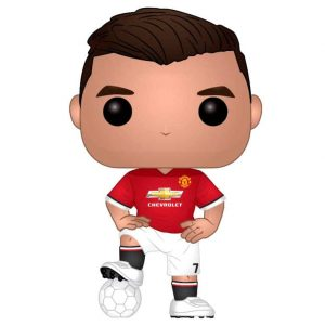 Funko Pop! Alexis Sánchez [Manchester United]