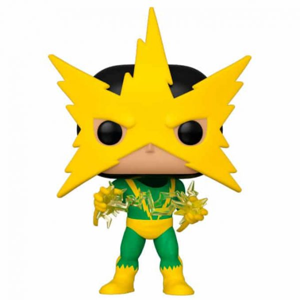 Figura POP Marvel 80th First Appearance Electro