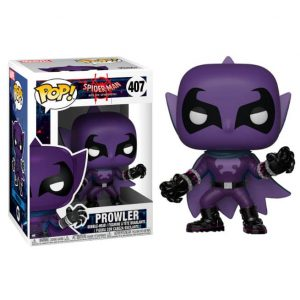 Funko Pop! Prowler [Spider-Man]