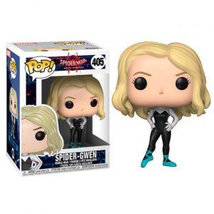 Funko Pop! Spider-Gwen [Spider-Man]