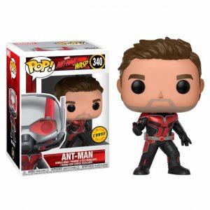 Funko Pop! Ant-Man Chase