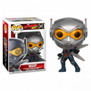 Funko Pop! Wasp [Ant-Man]