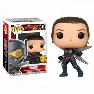 Funko Pop! Wasp Chase [Ant-Man]
