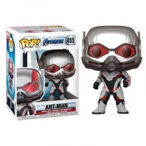Funko Pop! Ant-Man [Avengers: Endgame]