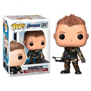 Funko Pop! Hawkeye (Avengers: Endgame)