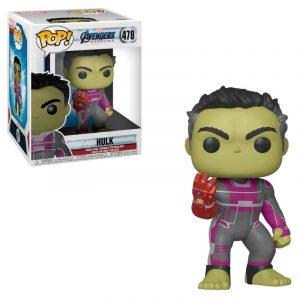 Funko Pop! Hulk (15cm) [Avengers: Endgame]