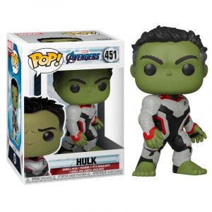 Funko Pop! Hulk [Avengers: Endgame]
