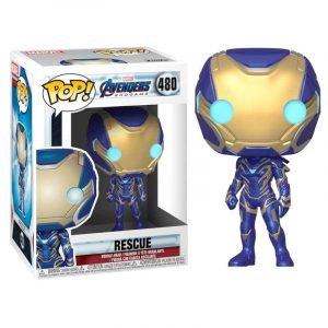 Funko Pop! Rescue [Avengers: Endgame]
