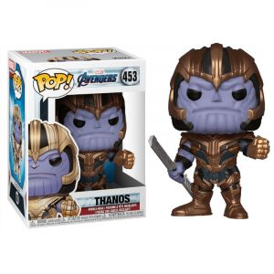 Funko Pop! Thanos (Avengers: Endgame)