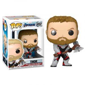 Funko Pop! Thor (Avengers: Endgame)