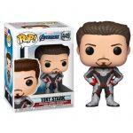 Figura POP Marvel Avengers Endgame Tony Stark