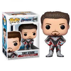 Funko Pop! Tony Stark [Avengers: Endgame]