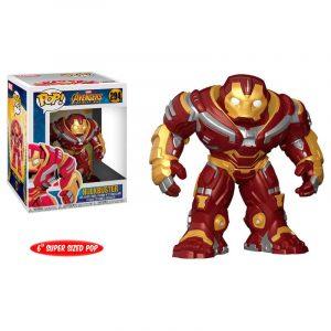 Funko Pop! Hulkbuster (Grande 15cm) [Avengers Infinity War] Marvel