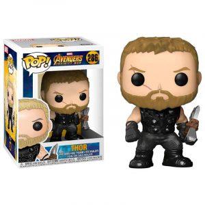 Funko Pop! Thor (Avengers: Infinity War)