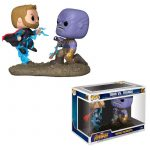 Funko Pop! Thor vs Thanos [Aavengers: Infinity War]