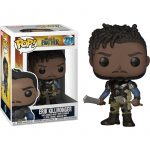 Funko Pop! Erik Killmonger [Black Panther]