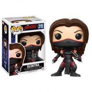 Funko Pop! Elektra (Daredevil)