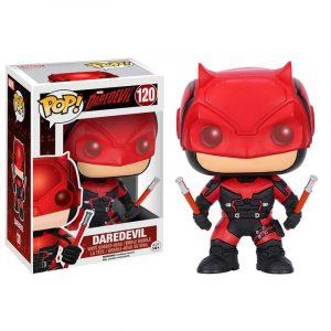 Funko Pop! Daredevil Red Suit