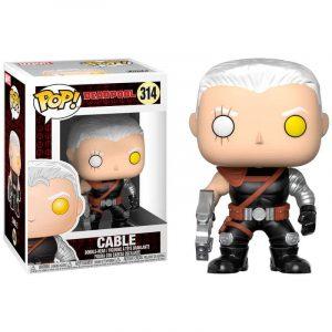 Funko Pop! Cable (Deadpool)