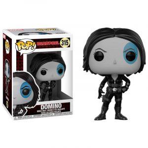 Funko Pop! Domino [Deadpool]