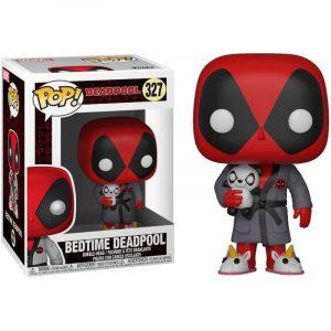 Funko Pop! Bedtime Deadpool