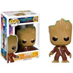 Funko Pop! Groot Exclusivo [Guardianes de la Galaxia]