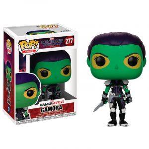 Funko Pop! Gamora [Guardianes de la Galaxia]