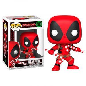 Funko Pop! Deadpool (Marvel Holidays)