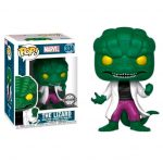 Funko Pop! Marvel The Lidard Exclusivo