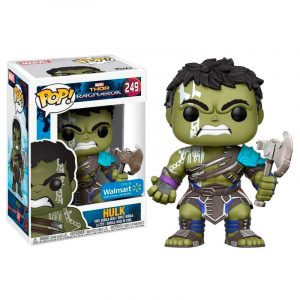 Funko Pop! Hulk Exclusivo [Thor Ragnarok]