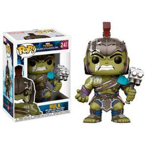 Funko Pop! Hulk (Thor Ragnarok)