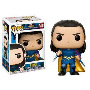 Funko Pop! Loki [Thor Ragnarok]