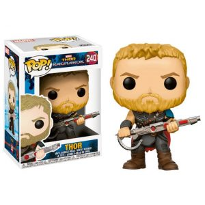 Funko Pop! Thor (Thor Ragnarok)