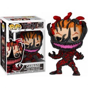 Funko Pop! Carnage [Venom]