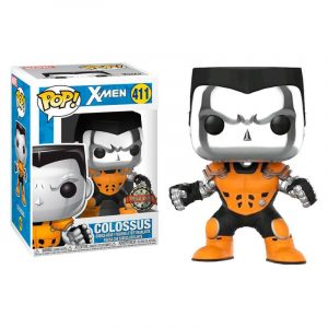 Funko Pop! Colossus Exclusivo (X-Men)