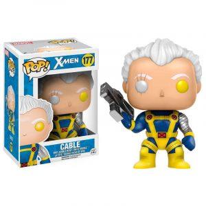 Funko Pop! Cable [X-Men]