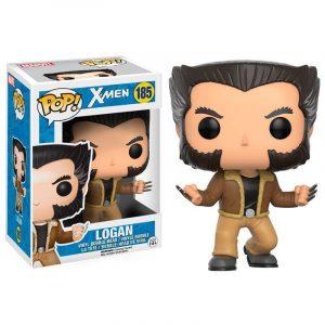 Funko Pop! Logan [X-Men]