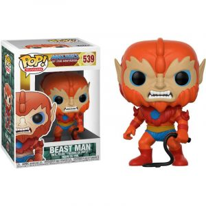 Funko Pop! Beast Man [Masters of the Universe]