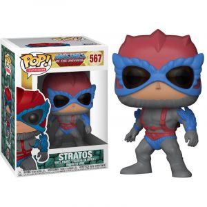 Funko Pop! Stratos [Masters of the Universe]