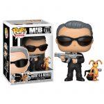 Figura POP Men In Black Agent K & Neeble