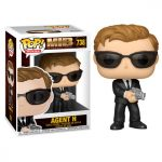 Funko Pop! Agent H [Men In Black]