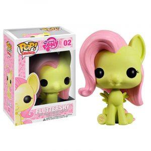 Funko Pop! Fluttershy [My Little Pony]