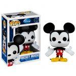 Figura POP Mickey Mouse Disney