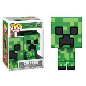 Funko Pop! Creeper [Minecraft]
