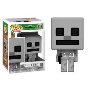 Funko Pop! Skeleton [Minecraft]