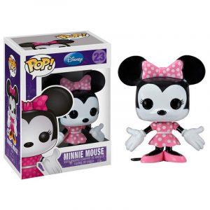 Funko Pop! Minnie Mouse Disney