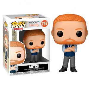 Funko Pop! Mitch [Modern Family]