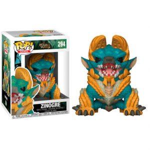 Funko Pop! Monster Hunters Zinogre