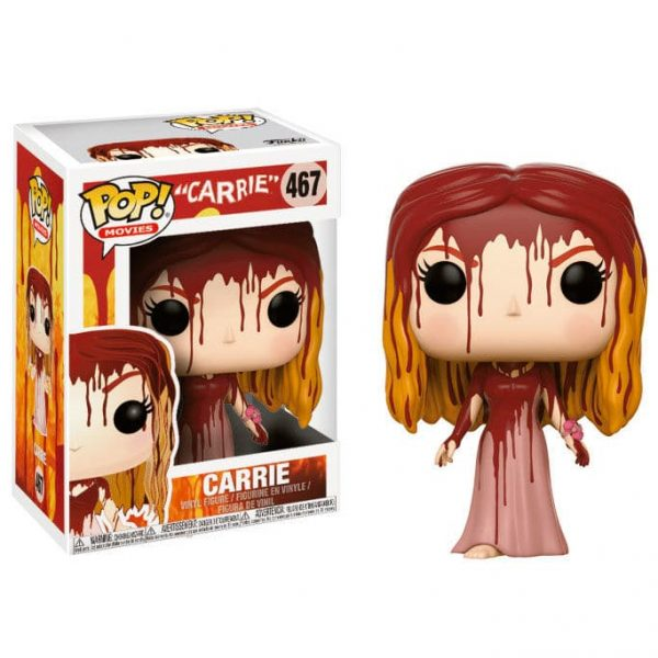Figura POP Movies Carrie