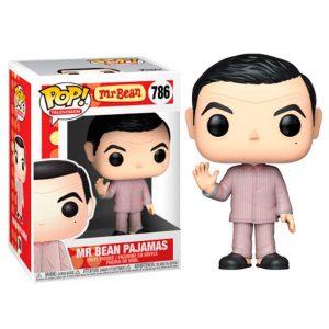 Funko Pop! Mr Bean Pajamas